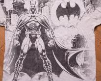 1992 Batman DC Comics , Full Print Front Illustration