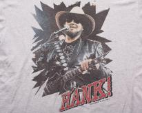Hank Williams Jr , XL, Southern Thunder Tour, 90s