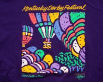 90s Kentucky Derby Festival , Great Balloon Race