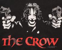 1998 The Crow , Brandon Lee Gun Barrels, James O'Barr