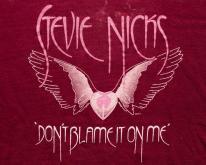 1983 Stevie Nicks Wild Heart , 80s, Screen Stars