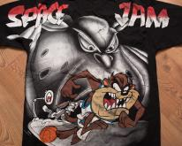 Space Jam Mr Swackhammer , Taz, Bugs, Looney Tunes