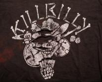 Killbilly Lone Star Posse , Bluegrass Rock, Trashed