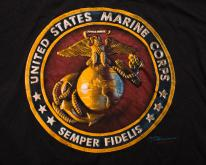 United States Marine Corps , USMC Semper Fi