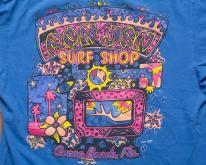 1991 Ron Jon Surf Shop , Psychedelic,  90s