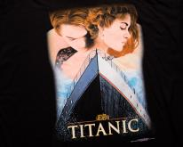 1998 Titanic Movie , DiCaprio, Winslet, James Cameron
