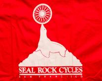 Seal Rock Cycles , San Francisco Bike Shop, Wheel