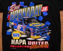 Ron Hornaday Jr #16 , Napa United Team Truck, NASCAR
