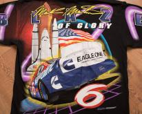 90s Mark Martin Blaze of Glory Space Shuttle