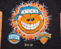 90s New York Knicks Graphic , Hip Hop Bandana