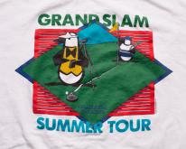 90s Golf Grand Slam Penguins Summer Tour