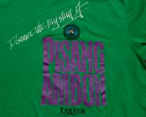 Pisang Ambon Liqueur , Discover the Mystery, 80s Tee