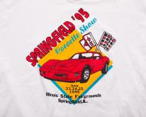 90s Corvette Show , Springfield, Sports Car