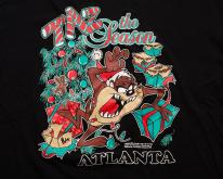 90s Taz the Season Atlanta , Looney Tunes