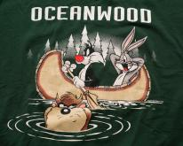 Looney Tunes Oceanwood , Christian Campground