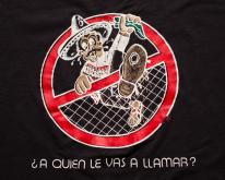 Illegal Mexican Immigrant  Spanish Ghostbusters Spoof