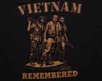 Vietnam Remembered ,  1980s, American Soldiers