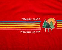 80s Boy Scouts , Treasure Island Camp BSA