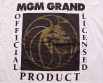 1993 MGM Grand Hotel Lion , Official Licensed Product