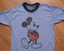 Mickey Mouse Blue Ringer   1970s-1980s, Disney