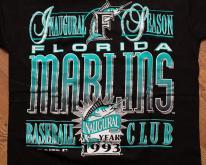 1993 Florida Marlins Inaugural Season , Logo, Miami