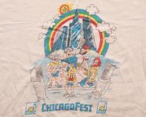 70s/80s ChicagoFest , Chicago Music Festival