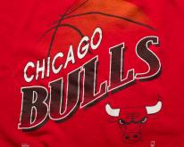 Chicago Bulls Swea, Michael Jordan Era Crewneck