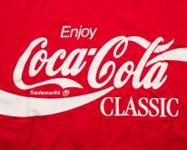 Coca-Cola Classic , Screen Stars, Enjoy Coke Ad, 80s