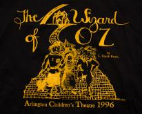 The Wizard of Oz , Children's Play, L. Frank Baum