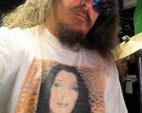 '98 Cher Believe Tour Gangster Thug concert