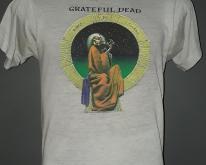 Grateful Dead  1987 Blues For Allah