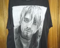 90s Kurt Cobain