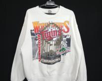 Minnesota Twins 1991 world series champion sweatshir