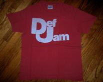 Original  1985 Def Jam Records Promo