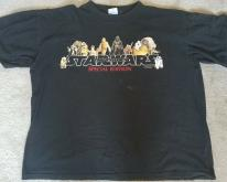 Star Wars Trilogy Special Edition Crew  1997