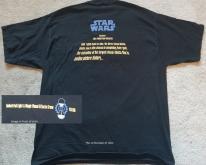 Star Wars Episode 1 crew tee
