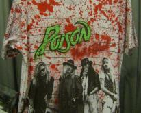 Poison - Flesh & Blood Tour