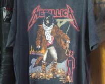 Metallica 1994 The Unforgiven