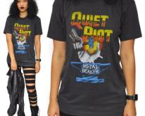80s Quiet Riot Metal Health Sz L