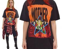 90s Mother Love Bone Alternative Rock Sz L