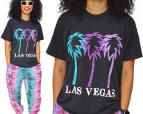 80s Las Vegas Screen Stars Sz L