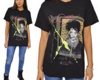 80s The Cure Kiss Me Kiss Me Kiss Me Tour M