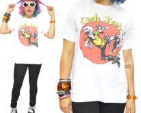 80s Circle Jerks Skanking Man Punk Rock Sz L