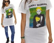 80s Gary Numan Postpunk New Wave Sz M