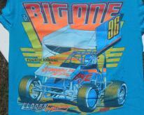 1996 Eldora Speedway The Big One Cotton  M