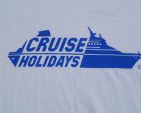 1990s Cruise Holidays