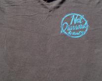 1993 Neil Diamond In The Round Concert  L