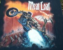1996 Meat Loaf World Tour