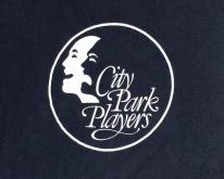 1980s City Park Players Alexandria LA Black