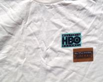 1990s HBO Cinemax Beige  XL